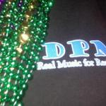 Mardi Gras beads.... Wonder how they got those.  ;-)